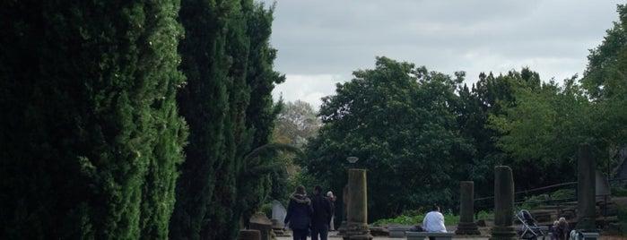 Roman Gardens is one of Posti che sono piaciuti a Carl.