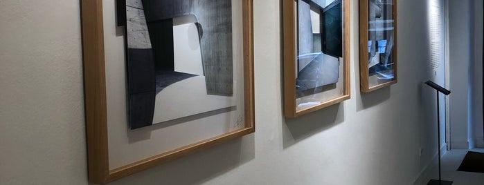 Víctor Lope Arte Contemporáneo is one of barcelona • art.