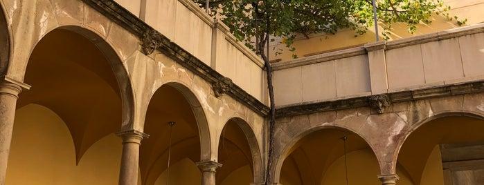 Arxiu de la Corona d'Aragó is one of สถานที่ที่ Venice ถูกใจ.