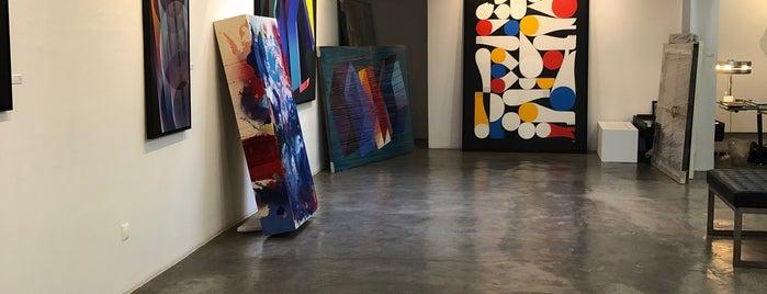 Gallerie David Bloch is one of My Marrakesh.