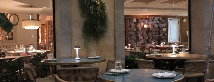 Bivio is one of Restaurants.