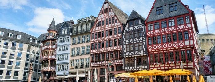 Gerechtigkeitsbrunnen is one of Best of Frankfurt am Main.