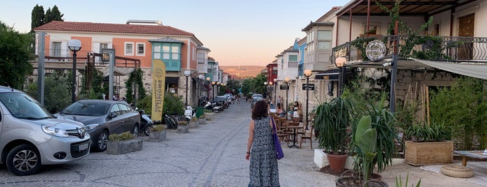 Pizza Locale is one of Çeşme.