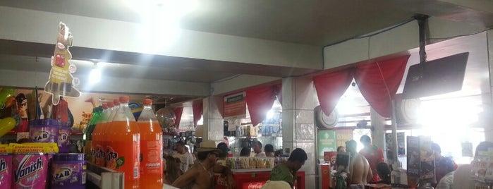 Supermercado Frossard is one of Lugares favoritos de Helem.