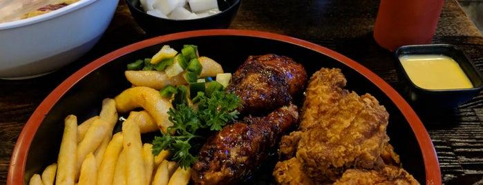 Kokio Chicken is one of Lugares favoritos de Ron.