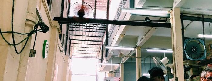 溏记茶餐室 is one of Bentong.