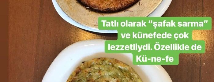 Şafak Döner is one of Locais curtidos por Gülsün.
