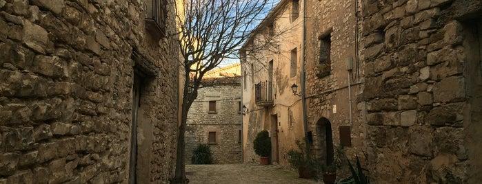 Montfalco Murallat is one of MAITE.