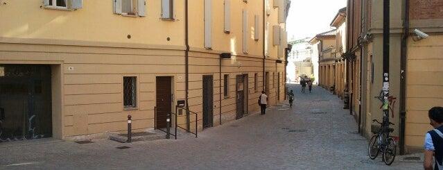 Dipartimento di Filosofia E Comunicazione is one of Bologna city.