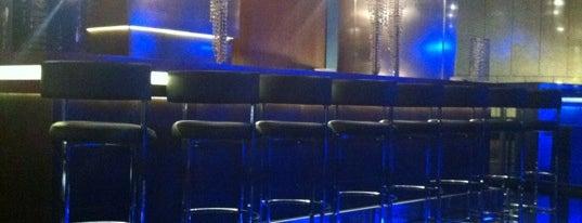 Eurostars Lobby Bar is one of Lugares favoritos de Raúl.