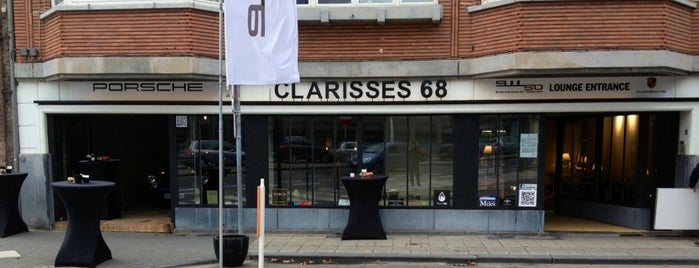 Clarisses 68 is one of Shops @ Liège.
