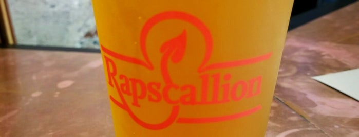 Rapscallion Table and Tap is one of Locais curtidos por Kapil.