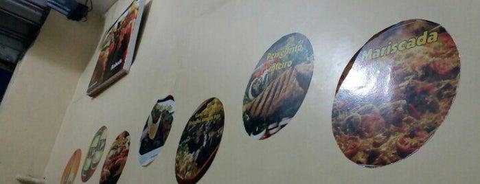 Comida De Bairro is one of The 20 best value restaurants in Salvador, 05.