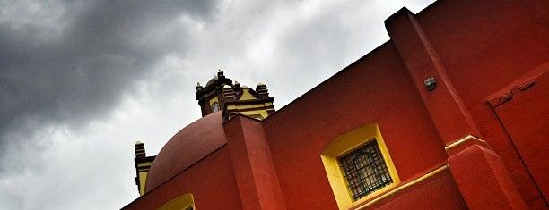 Museo del Ejército y Fuerza Aérea Mexicanos is one of Lugares pa' comer y conocer.