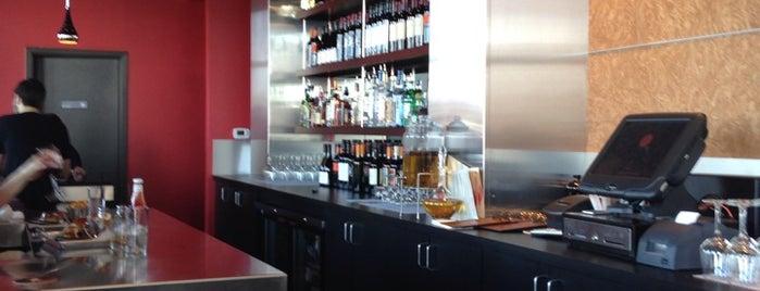 BRGR Bar is one of Lieux qui ont plu à Brooke.