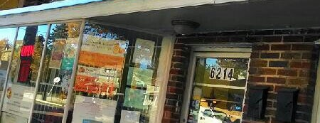 Peaches Kitchen Restaurant & Catering Service is one of Black Owned DC.