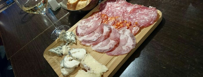 Lavinia is one of Les endroits où manger et boire dans Courbevoie.