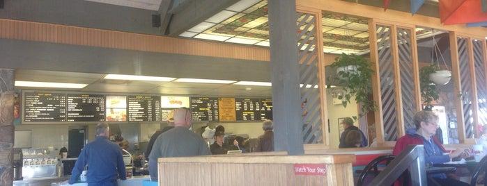Rush's is one of Gespeicherte Orte von Mike.