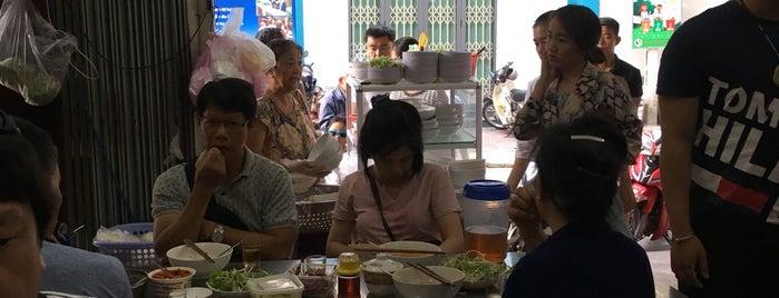 Bún chả cá Hờn is one of Simio : понравившиеся места.