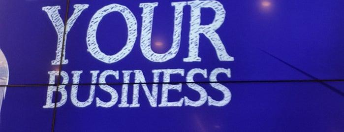 Boosmart Marketing Intelligence & Growth Hacking Agency is one of Locais curtidos por Yunus.