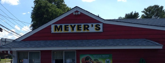 Meyers Farm is one of Long Island.