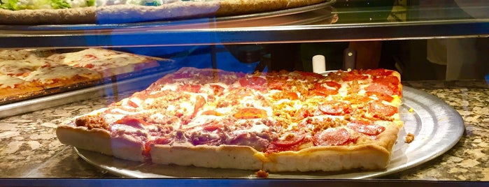 Pizza Park is one of Upper East Side Bucket List.