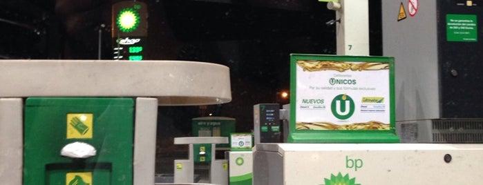 BP is one of Alvaro'nun Beğendiği Mekanlar.