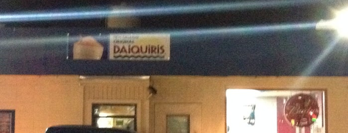 New Orleans Original Daiquiris is one of New Orleans Places.