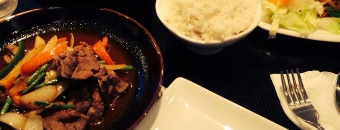 Sawadika is one of Fine Dining.