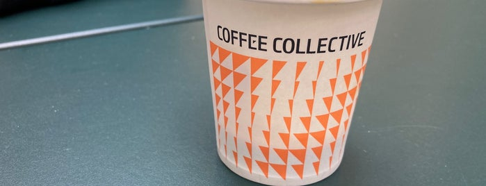 Coffee Collective is one of Køben.
