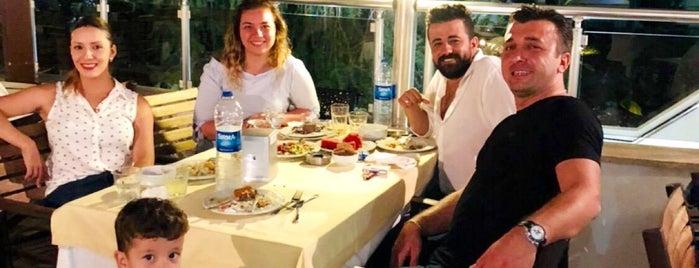 Green Max Hotel Restaurant is one of Sinem'in Beğendiği Mekanlar.