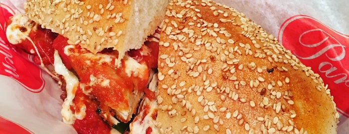 Parm is one of 15 Bucket List Sandwiches in NYC.