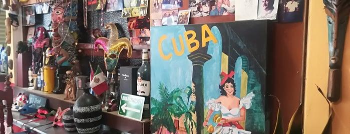 Carlos & Lucia's is one of Mazatlan.