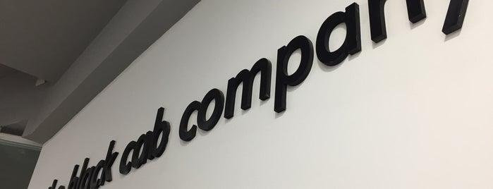 eCABS - The Black Cab Company - Cab & Taxi Service is one of สถานที่ที่ Nedim ถูกใจ.