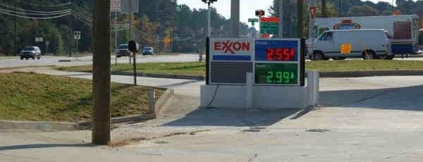 Exxon is one of Natalie'nin Beğendiği Mekanlar.