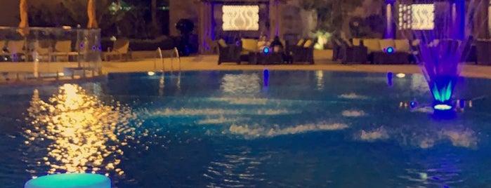 Naya is one of Posti che sono piaciuti a Noura.