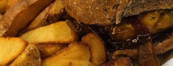 Burger Shack is one of Guilherme 님이 좋아한 장소.