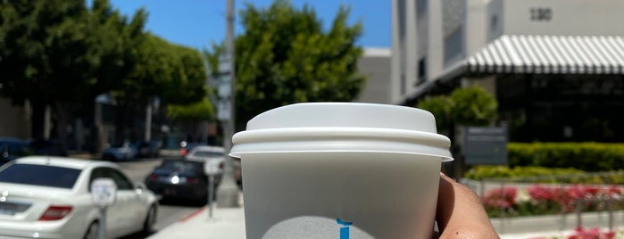 Blue Bottle Coffee is one of #CRUMBALLS.