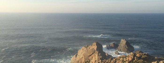 Cabo Estaca de Bares is one of To do's Viveiro.