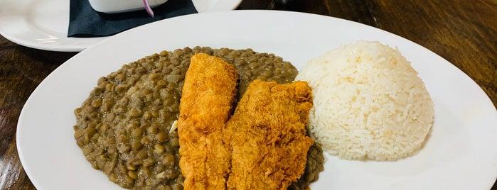 The Brasa Bar & Grill is one of Restaurantes peruanos en Dallas.