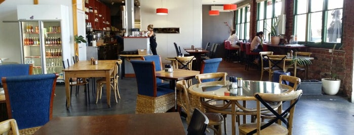 Simple Affair Cafe, Yoga & Wellness Centre is one of Melbourne!.