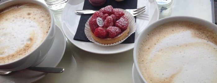 Chocolaterie & Patisserie Andreas Muschler is one of Café und Tee 3.