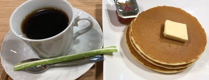 レストラン喫茶 フレンズ is one of Posti salvati di Hide.