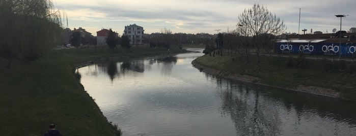 Kentpark is one of Gizemさんのお気に入りスポット.