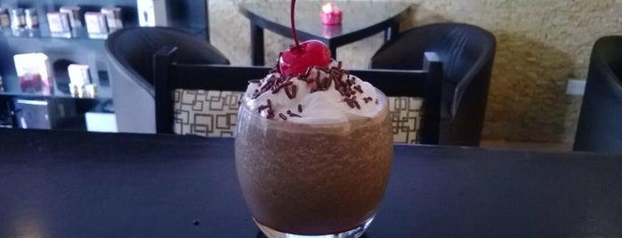 Ristretto Espresso is one of Quiero ir😋.