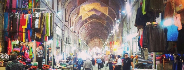 Vakil Bazaar | بازار وکیل is one of Iran.