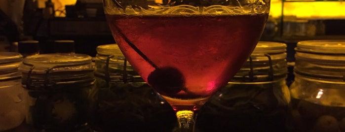 Olio Crudo Bar is one of I <3 Santa Barbara.