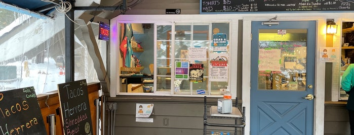 Little Truckee Ice Creamery is one of Truckee / Tahoe.