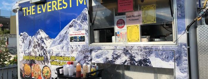 Everest Momo is one of Guha 님이 좋아한 장소.