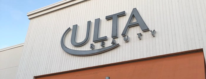 Ulta Beauty is one of Orte, die Karen gefallen.